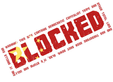 Navigating Around Blocked Marketing Channels in China