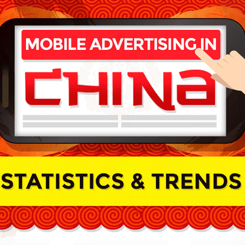 Infographic: Mobile Advertising in China