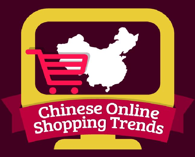Infographic: Chinese Online Shopping Trends