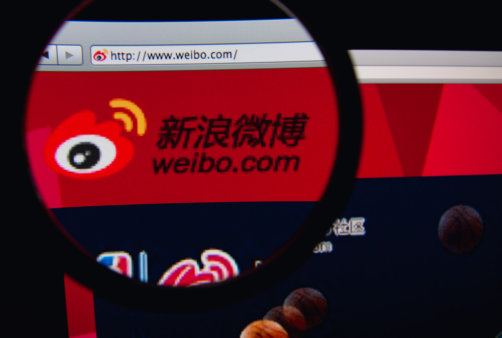 Marketing On Sina Weibo