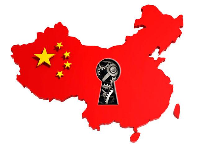 China market research, China market entry