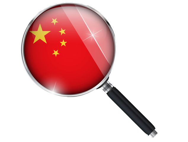 China market research, China market entry