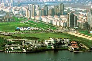 China top 5 emerging cities Suqian