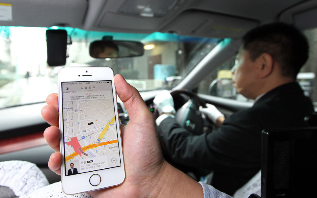 Uber in China: 3 Reasons Why It Still Lags Behind