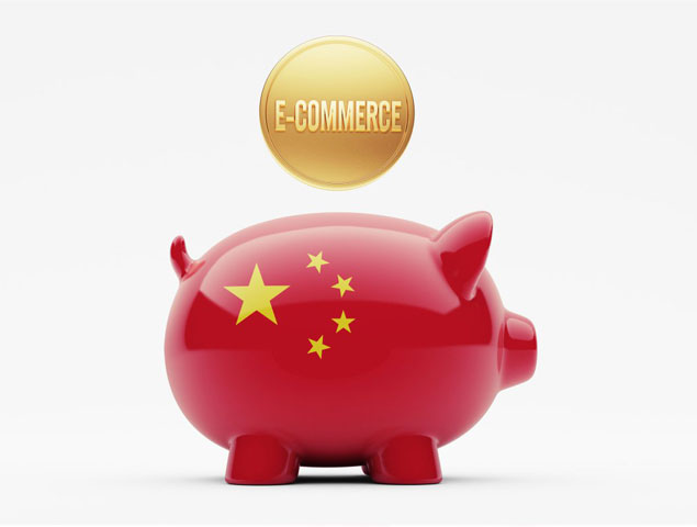 China ecommerce solution, Taobao shop, JD shop, Tmall