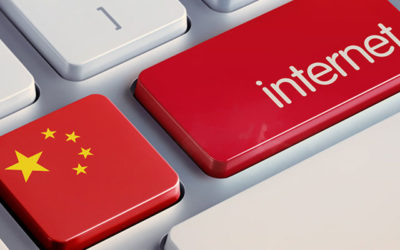 Checklist for Building your China Web Presence