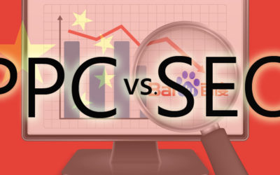 Choosing Between PPC vs. SEO for Chinese Market