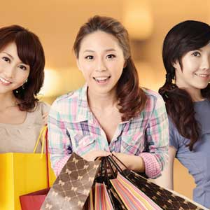 Infographic: Online Behavior of Chinese Millennials