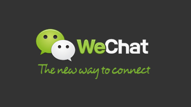 WeChat Usage Stats: Another Killer Year