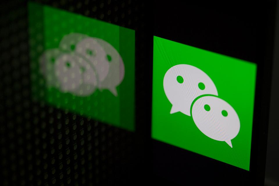 30 Ways of how to get WeChat Followers