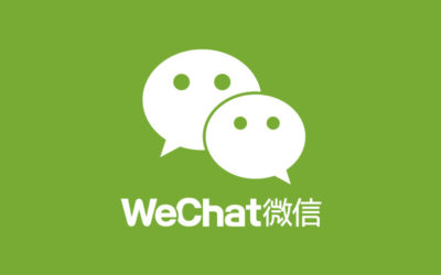 30 Ways of Getting WeChat Followers: Part I