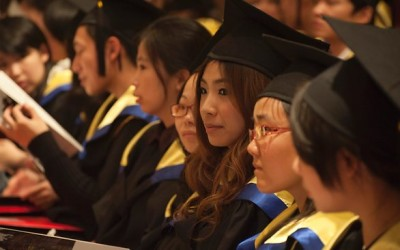 International Education in China