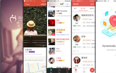 Looking for love in China? The List of 6 Most Popular Chinese Dating Apps