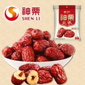 taobao villages red dates online