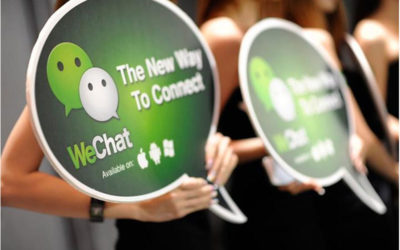 5 Most Useful Features of WeChat for Marketers