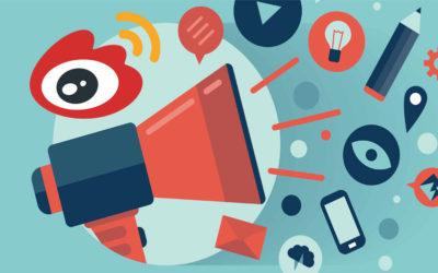 Chinese Social Media Marketing Update: New Weibo KOL Posting Rules