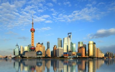 China Expat Population: Stats and Graphs