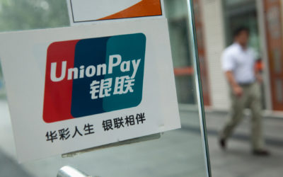 Chinese Payment Systems Overview: Union Pay