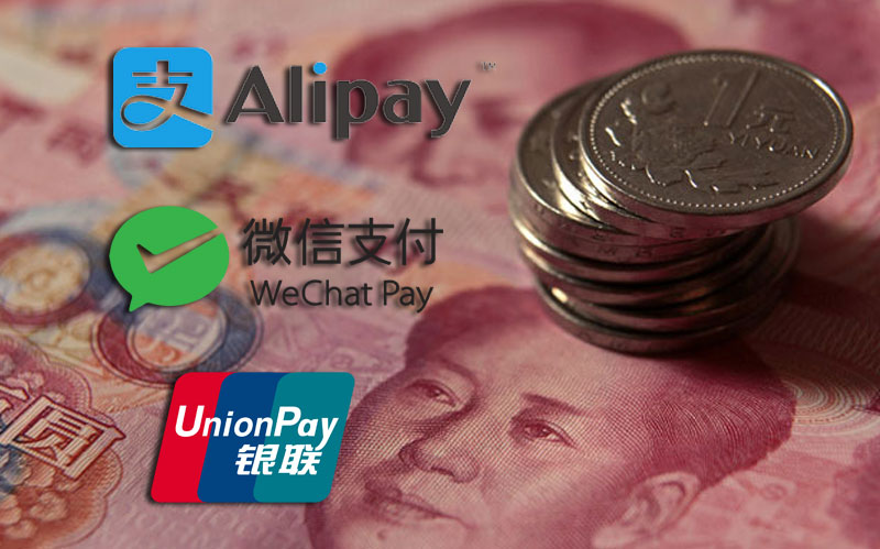 Chinese payment systems overview