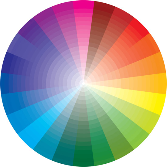 Color Perception Considerations in Marketing Design for Chinese Market