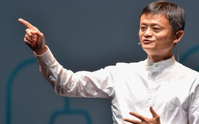 10 Interesting Facts About China's Richest Man Jack Ma