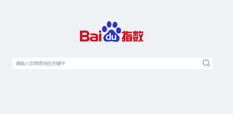 Basics of China Keyword Research: Baidu Index