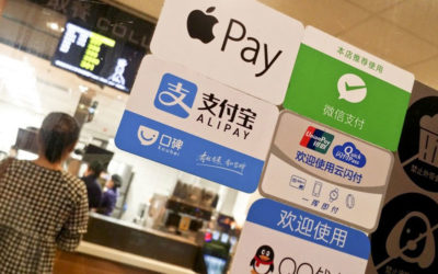 Chinese Payment Systems Overview: AliPay vs. WeChat Pay vs. Union Pay